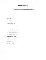 Résultats du 1er tour des régionales 06.12.2015