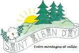 SAINT-ALBAN-D'AY (Ardèche)