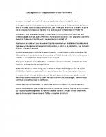 Compte-rendu du conseil municipal du 23 mai 2019