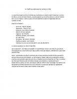 Compte-rendu du conseil municipal du 29 mai 2018